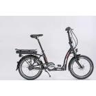 Elektrobicykel Folding 20''-7Nexus-35-biela