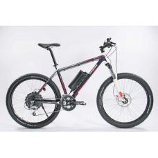 Elektrobicykel MTB 26''-27Alvio-53