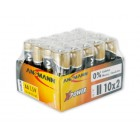Batéria Alkaline AA 2ks