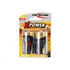 Batéria Alkaline D 2ks