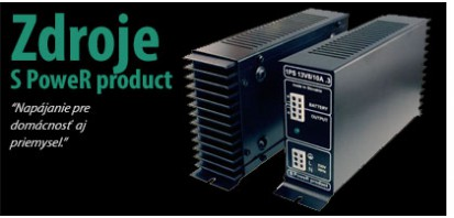 Zdroje S power product