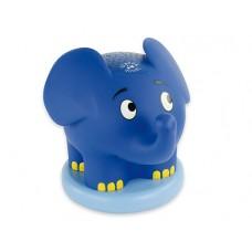 Starlight elephant