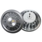 LED žiarovka AR111 12N30X5 GU10