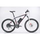 Elektrobicykel MTB 26''-27Alvio-48