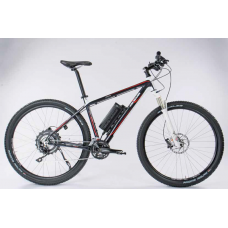Elektrobicykel MTB 29''-30SLX-51
