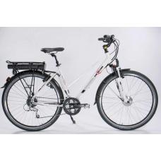 Elektrobicykel Trek Lady 28''-27Alvio-50
