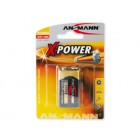 Batéria Alkaline 9V 1ks