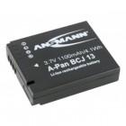 Batéria A-Pan DMW-BCJ 13