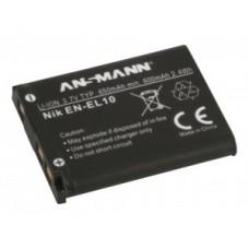 Batéria A-Nik EN EL 10