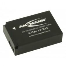 Batéria A-Can LP E12