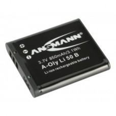 Batéria A-Oly Li 50B