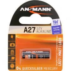 Alkalická batéria A27 12V 1ks
