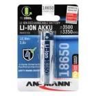 Batéria Li-Ion 18650 3500mAh 1ks